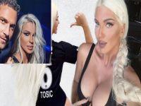 """Jelena Karleusa... """"NE OLUR TOSIC'LE 3 HAFTA CİNSEL İLİŞKİYE GİRME""""!.."""