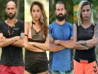 Survivor'da bu hafta kim elendi?.. BEKLENMEYEN VEDA!..