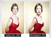 Gönül Nagiyeva... EFSANE OYUNCULAR, BEDENİNDE YENİDEN HAYAT BULDU!..