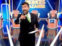 Böylesi ilk kez oldu… SHOW TV'NİN YARIŞMASI SORULARI SORAMADAN BİTTİ!..