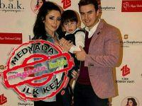 """MEDYADA İLK HABER/Mustafa Ceceli... """"HACI"""" TEK CELSEDE BOŞANDI!.."""