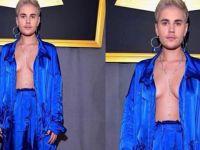 Justin Bieber... ÇILDIRDI, ÇILDIRTTI!..