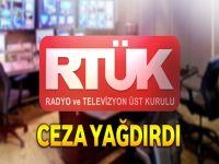 RTÜK'DEN PAZARTESİ DİZİLERİNE CEZA YAĞDI!