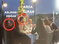 Arda Turan - Aslıhan Doğan... BARIŞTILAR MI?..