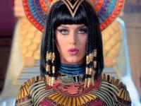 Katy Perry... TWİTTER REKORU KIRDI!