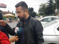GAZETECİNİN FOTOĞRAF MAKİNASINI ALIKOYAN İŞLETMECİ TUTUKLANDI!