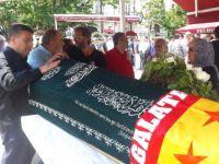 Mehmet Tuna... SON YOLCULUĞUNA UĞURLANDI!