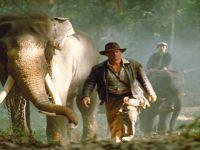 Indiana Jones / Kamçılı Adam... FENOMEN FİLM ATV EKRANLARINDA!..