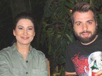 İclal Aydın... 'YAZACAKLARIMI DUŞ ALIRKEN DÜŞÜNÜYORUM'