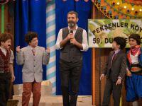 Güldüy Güldüy Show Çocuk... BU HAFTANIN KONUĞU HÜSEYİN TURAN!
