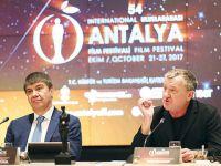 Antalya Film Festivali... ULUSAL VE ULUSLAR ARASI YARIŞMA BİRLEŞİYOR!..