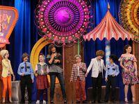 Güldüy Güldüy Show Çocuk... BU HAFTANIN KONUĞU AYŞEGÜL ALDİNÇ!