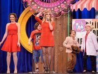 Güldüy Güldüy Show Çocuk... BU HAFTANIN KONUĞU AYNUR AYDIN!