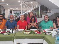 Hacıbaba Restaurant... MERSİN'DE 24 SAAT KESİNTİSİZ LEZZET DURAĞI!