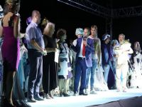 ANTİK KENT TRİPOLİS'TE MİSTİK DEFİLE!..