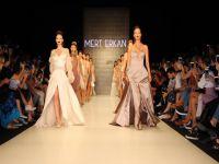 Fashion Week Istanbul... AÇILIŞ DEFİLESİ MERT ERKAN'DAN!..