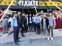 Niyazi Koyuncu - Selçuk Balcı... ESKİŞEHİR'DE 'FAKÜLTE' AÇTILAR!