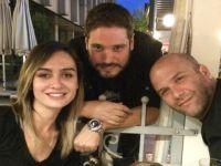 DJ Hasan Köseoğlu... YAŞAM SAVAŞI 2 HAFTA SÜRDÜ!..