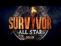 Survivor 2018... KADRODA BOMBA İSİMLER!