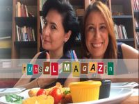 Ruhsal Magazin... YOUTUBE KANALINDA!..