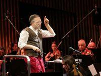 Uluslararası Antalya Piyano Festivali... POP KLASİKLERİNE SENFONİK ROCK YORUMU!