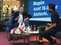Osman Müftüoğlu...HÜRRİYET GAZETESİ'NDE GAZETECİ OLMAYAN İLK BAŞYAZAR!