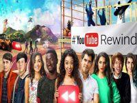 YouTube... 2017'NİN EN POPÜLER VİDEOLARI BELİRLENDİ!..