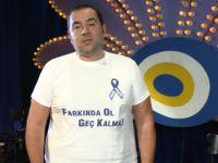 ÜNLÜLER KOLON KANSERİ FARKINDALIK FİLMİNDE OYNADI!