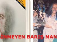 BU KİTAP BİLİNMEYEN BARIŞ MANÇO'YU ANLATIYOR!...