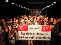 TÜRKİYE'NİN KARİZMALARI PODYUMDA FIRTINA GİBİ ESTİ!..