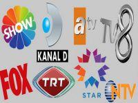 Sezon 80 Diziyle Başladı,10 Diziyle Bitti... TÜRK TELEVİZYON DİZİ SEKTÖRÜ BATIYOR MU?..