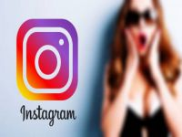 Instagram... BİR FOTOĞRAFI YANLIŞLIKLA BEĞENDİYSENİZ!...
