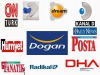 Medya Dünyasında ŞOK!... DOĞAN GRUBU MEDYADAN ÇEKİLDİ!..