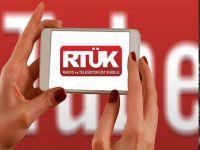 RTÜK / Televizyonlarda yeni dönem... RESMİ GAZETEDE YAYINLANDI!..