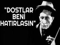 Aşık Veysel... ÖLÜMSÜZ OZAN CRR KONSER SALONU'NDA YAD EDİLDİ!..