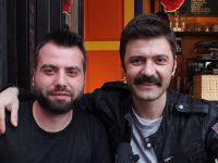 Şahin Irmak... 'OYUNCULUK ÇOCUKLUK HAYALİMDİ!'