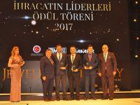 TASARIM ÖDÜLLERİNE MUHTEŞEM GALA!