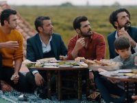 """Yeni Gelin... """"KİM İHBAR ETTİ BARAN'I?"""""""