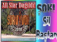 Survivor 2018... RADİKAL DEĞİŞİM; TAŞLAR YERİNDEN OYNUYOR!