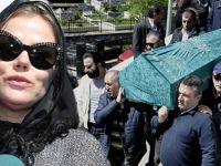 Dursun Ali Sarıoğlu... VEFASIZLIK İDDİALARIYLA UĞURLANDI!