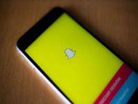 Snapchat... MESAJ SİLME ÖZELLİĞİ GELDİ!