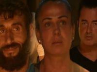 Survivor 2018 All Star...CUMALİ İÇİN KARAR VERİLDİ!