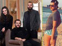 Grup İmera... KERİMCAN DURMAZ'I YERDEN YERE VURDULAR...
