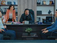 Tehlikeli Karım... ALPER, DERİN'İ TERK EDİYOR!