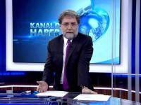 Ahmet Hakan... KANAL D HABER'E VEDA!