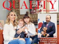 Quality of Magazine... İNTERNETTE DE AYNI ADRESTE!