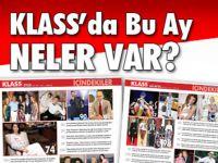 Klass Magazin... ANNELER GÜNÜ İÇİN ÖZEL KONULAR!