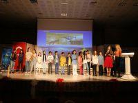 15. Çocuk Filmleri Festivali... ERZİNCAN'DA ÇOCUKLARLA BULUŞTU!..