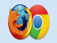 Chrome ve Firefox'da... SEKMELERİNİZİ NASIL KAYDEDEBİLİRSİNİZ?..