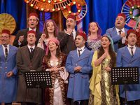 Güldür Güldür Show...RAMAZAN'A ÖZEL BİRBİRİNDEN RENKLİ SKEÇLER!